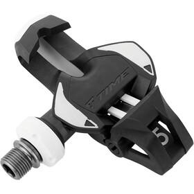 Time Xpro 15 Titan Carbon Pédales pour vélo de route, black/white